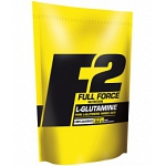 F2 FULL FORCE L-Glutamine 450 g