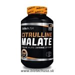 BioTech USA Citrulline Malate 90 tabliet
