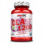 AMIX CLA 1200 + Green Tea 120 tabliet