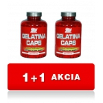 ATP NUTRITION GEALTINA 100cps. + 100cps