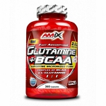 Amix Glutamine + BCAA 360 tabliet