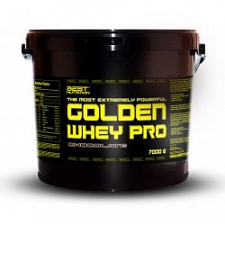 Golden Whey Pro od Best Nutrition