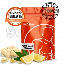 Still Mass HYDRO ISOLATE 90 INSTANT CFM