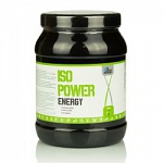 Body Nutrition Iso Power Energy