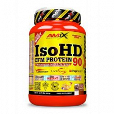 Amix ISO HD 90 CFM PROTEIN
