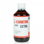 Body Nutrition L-Carnitine Liquid Extra