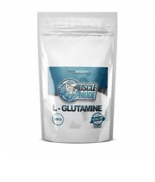 Muscle Mode L-Glutamine
