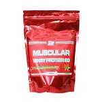 ATP NUTRITION MUSCULAR WHEY PROTEIN 80%