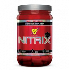 BSN Nitrix 2.0 180 tabliet