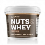 GymBeam Nuts & Whey