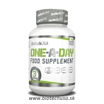 BioTech USA One-A-Day 100 tablet