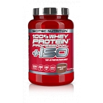 Scitec Nutrition 100% Whey Protein Professional+ ISO