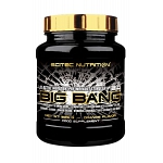 SCITEC NUTRITION Big Bang 2.0 825g