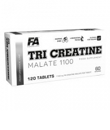 Fitness Authority Tri Creatine Malate 1100 120 tabliet