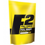 F2 FULL FORCE FULL MASS