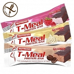 NUTREND T-MEAL PROTEIN BAR 40g.