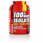 NUTREND 100 % WHEY ISOLATE