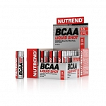 NUTREND BCAA LIQUID SHOT BCAA LIQUID SHOT