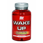 Wake Up Cafeine