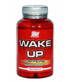 ATP NUTRITION Wake Up Cafeine 100 tbl.