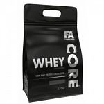 Fitness Authority WHEY CORE 2270 g