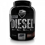 Whey Diesel Hardcore Series MP