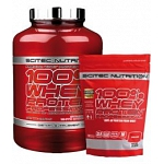 SCITEC NUTRITION 100% Whey Protein Professional 2350g + 500g ZDARMA