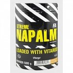 Fitness Authority Xtreme Napalm 1000 g