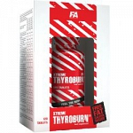 Fitness Authority Xtreme Thyroburn 120 tabliet