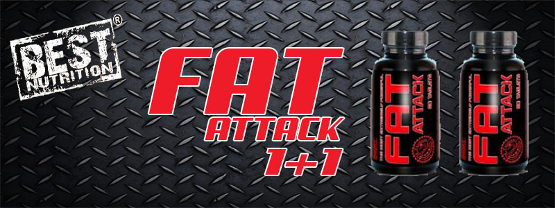 Fat Attack Best Nutrition