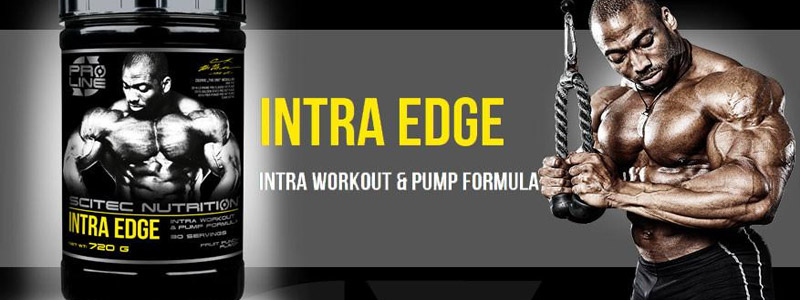 Scitec Nutrition Intra Edge 720 g