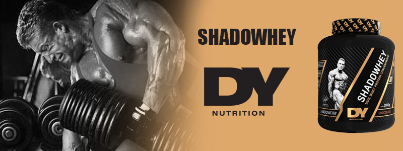 DY NUTRITION Shadowhey